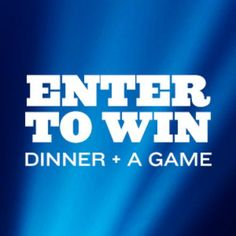 I am in the draw to win Win baseball tickets and dinner for 2 at Wayne Gretzkys Toronto from Wayne Gretzkys Toronto.