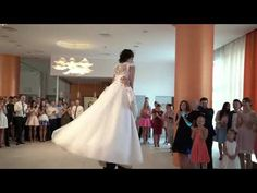 Wedding Dance The Wow Effect - YouTube. #dreamwedding #weddingdance #firstdancevideos #weddinginspiration #yourbigday #bridestobe