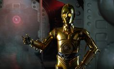 Share this with your friends and receive a $15 promo code. Click here to write your message. Star Wars C-3PO Premium Format™ Figure