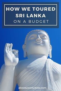 Aug 2017 - Thinking of planning a trip to Sri Lanka on a budget? Here's how to immerse yourself in Sri Lankan culture without breaking the bank. Sri Lanka, Travel Guides, Travel Tips, Travel Destinations, Fun Travel, Travel Stuff, China Travel, India Travel, Thailand