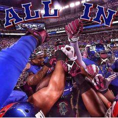 New York Giants. New York Giants Logo, New York Mets, New York Giants Football, Football Team, Sports Memes, Sports Logos, Beast Of The East, Go Big Blue, G Man