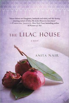 The Lilac House, Anita Nair