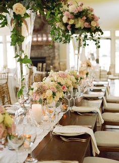 King Family Vineyards Wedding  Read more - http://www.stylemepretty.com/2014/02/26/king-family-vineyards-wedding/