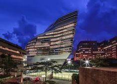 תוצאת תמונה עבור Hong Kong Innovation Tower