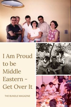 I Am Proud to be Middle Eastern - Get Over It Be Proud, The Middle, Get Over It, The Voice, Movie Posters, Movies, Films, Film, Movie