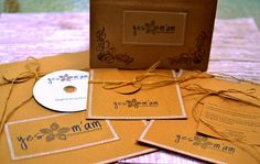 My New Boutique Packaging!