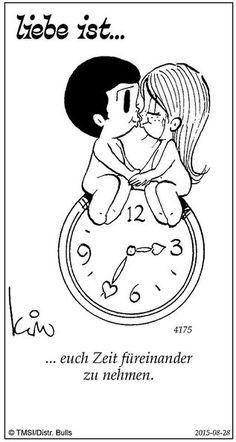 """Zum Valentinstag: Das sind die zehn beliebtesten """"Liebe Ist""""-Comics « kleinezeitung.at"""
