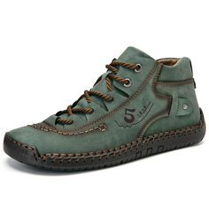 Leather And Lace, Leather Men, Leather Shoes, Fashion Boots, Mens Fashion, Fashion 2020, Hijab Fashion, Mens Boots Online, Mocassins Cuir