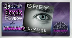 GREY: Fifty Shades of Grey as told by Christian Companion to Fifty Shades of Grey (Book 1) I know that people may think badly of the Fifty Shades books by EL James, but funny thing is, many of the people that do might not be popular authors today if it weren't for the books. It …