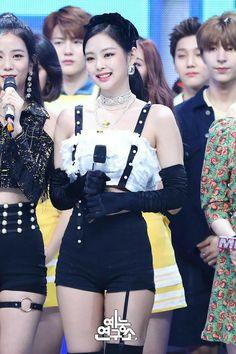 [180714] Blackpink at MBC Music Core