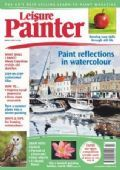 Leisure Painter - find out more about the latest issue Watercolor Disney, Watercolor Art, Uk Magazines, March 2014, Disney Art, Funny Kids, Painting & Drawing, Tutorials, Artist