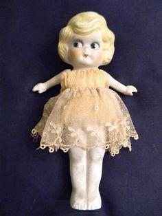 Kewpie Doll.