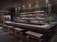 Award Winning DBGB Kitchen And Bar In New York | Restaurant Design | Design & Lifestyle Blog