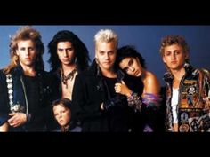 Cry Little Sister (theme from The Lost Boys)
