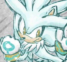 Silver by Rush88.deviantart.com on @deviantART