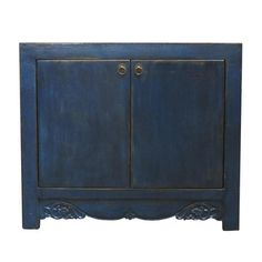 Lanzhou 2 Door Chest, $995, now featured on Fab.
