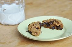 Gluten-Free Chick Pea Peanut Butter Cookies (lifeovereasy.com)