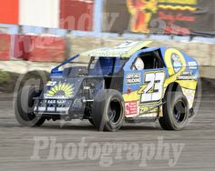 Final Race of year, 81 Speedway 10/24/15