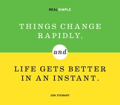 Words of wisdom from Jon Stewart