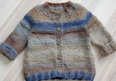 "Ravelry: b20-21 Knitted DROPS jacket with raglan and pants in 2 threads ""Delight"" pattern by DROPS design"