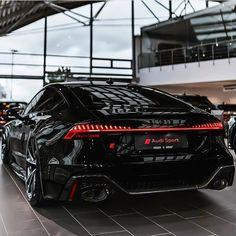 Audi Rs8, Rs6 Audi, Audi Rs7 Sportback, Audi A7 Rs, New Luxury Cars, Luxury Sports Cars, Fast Sports Cars, Sport Cars, Bugatti