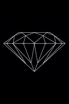 iPhone Wallpapers Diamond Supply llpaper per Diamond Wallpaper, Iphone 5 Wallpaper, Black Wallpaper, Wallpaper Backgrounds, Wallpapers Geek, Diamond Tattoos, Diamond Supply Co, Diamond Art, Diamond Design