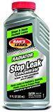 Bars 1196-6PK Radiator Stop Leak 6/11Oz