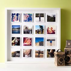 I've just found Personalised Photos 3D Box Framed Print. Grand and dignified, these luxurious 3D framed prints offer an eye-popping way to present your most treasured photos.. £49.00