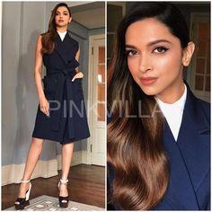 Learn from Deepika Padukone, Kajol, turn trendy like the divas in a trench dress Indian Celebrities, Bollywood Celebrities, Bollywood Actress, Bollywood Stars, Bollywood Fashion, Deepika Padukone Style, India Fashion, Women's Fashion, Petite Fashion