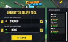 """Check out this @Behance project: """"Crash of Cars Hack Generator - Get 90,000 Gold and Gems"""" https://www.behance.net/gallery/51218087/Crash-of-Cars-Hack-Generator-Get-90000-Gold-and-Gems"""
