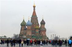 This definitely puts St Basil's Cathedral in perspective! http://www.gct.com/Trips/2013/Russia-Revealed-Moscow-to-St-Petersburg-2013.aspx #russia #cathederal