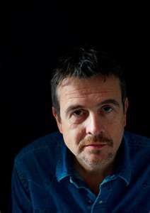 My favourite author: Crime novelist Mark Billingham. I highly recommend you read his Tom Thorne Series