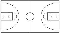 Looking for a Printable Basketball Court Diagram. We have Printable Basketball Court Diagram and the other about Printable Diagram it free. Basketball Stats, Basketball Practice Plans, Duke Basketball Tickets, Basketball Quotes, Basketball Uniforms, Basketball Games, Basketball Players, Girls Basketball, Basketball Cupcakes