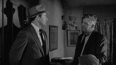 The Big Combo (1955) Film Noir, , Cornel Wilde, Ted de Corsia,