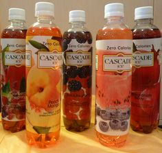 Cascade Ice Assorted New Flavors New Flavour, Sparkling Ice, Watermelon, Blueberry, Valentines Day, Berries, Mango, Cocktails, Recipes