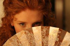 Miss Bingley, Pride and Prejudice 2005