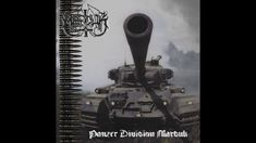 Marduk - Panzer Division Marduk (Full Album) - YouTube
