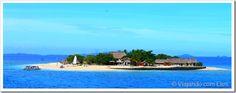 As Ilhas Fiji