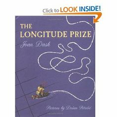 Tale of the scientific contest for the Longitude Prize, 1714