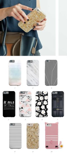 10 Stylish iPhone 6 Cases