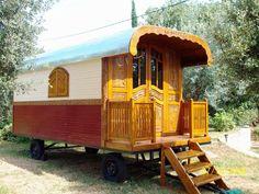 Roulotte Caravans - Google+