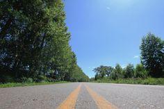 Way Road !