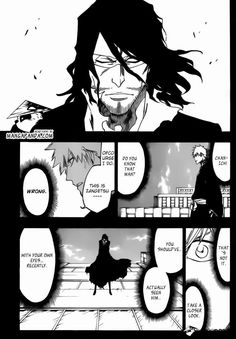 Bleach 540 Page 17