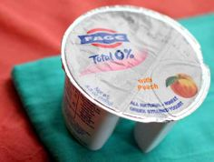 Comparisons of Greek yogurts...Fage, my favorite....rated A+