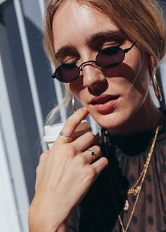 Roberi & Fraud are the coolest new brand on the block and Bella, Gigi and Kendall think so too. Read the full story and see how to wear them.