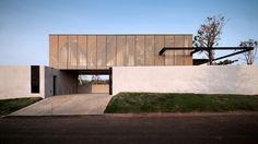 Galería - Casa KA / IDIN Architects - 12