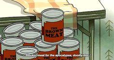 DAE miss Gravity Falls REAL BAD?