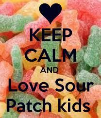 sour patch kids - Top Halloween candy for NJ 2015 Best Candy, Favorite Candy, Sour Patch Kids, Sour Candy, Keep Calm And Love, Practical Gifts, Halloween Candy, Something Sweet, Funny Kids