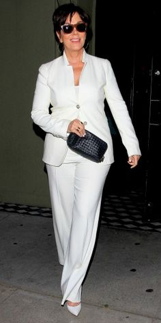 kris jenner suits - Cerca con Google