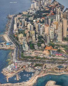 "Zaher El Khatib on Instagram: ""بيروت..مدينتي الجميلة الحزينة..❤ * #insta_lebanon #ig_lebanon #lebanon_pictures #loves_lebanon #livelovebeirut #lebanoninstagram…"" Mixed Emotions, Beirut, Lebanon, City Photo, Around The Worlds, Architecture, House, Arquitetura, Home"